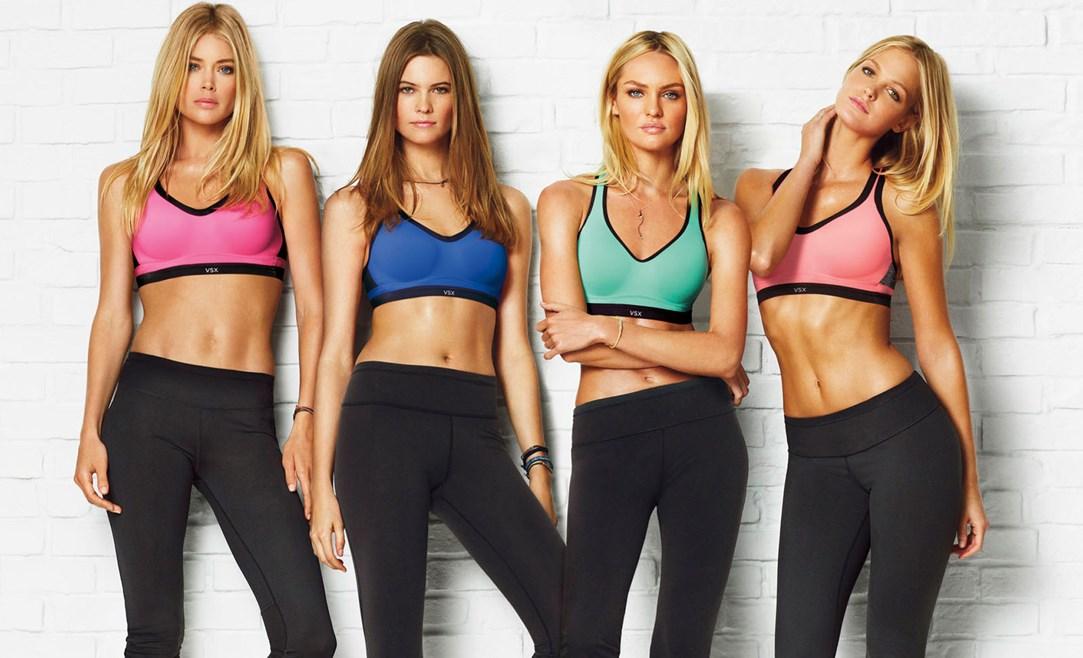 490aa97552073 The Ten Best Yoga Leggings – VS PINK NATION